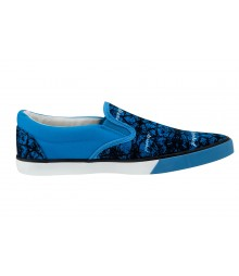 Vostro Men Casual Shoes Storm01 Blue VCS0043